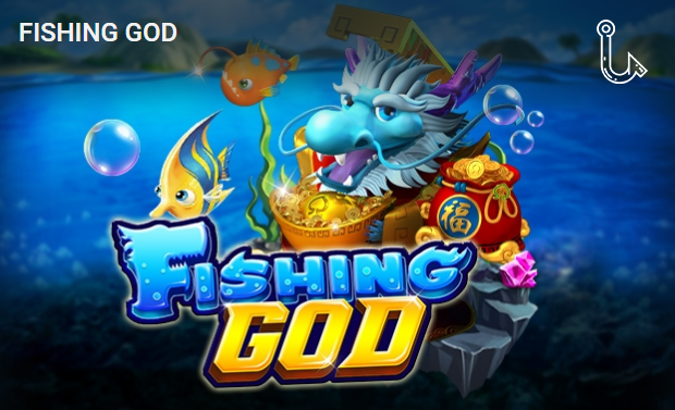 fishing-god